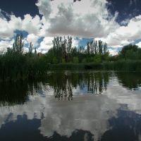 Laguna de Duero, Вальядолид