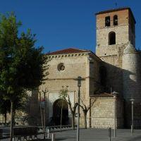 Iglesia Ntra. Sra. de la Asunción, Вальядолид