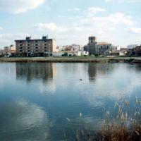 Laguna de Duero (febrero 1987), Вальядолид