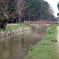 Laguna de Duero - Canal del Duero, Вальядолид