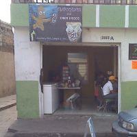 frapuchinos and ciber, Гвадалахара