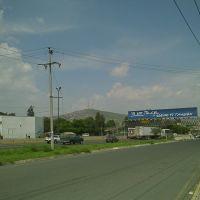 Periferico Sur y Ave Colon, Santa Maria Tequepexpan, Tlaquepaque , Jalisco, Mexico., Гвадалахара
