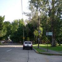 Ave. Obsidiana parque en Loma Bonita, Гвадалахара