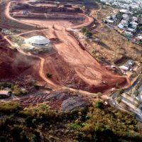SANTUARIO DE  LOS MARTIRES, Гвадалахара