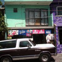 Casa Fam Gomez Bautista, Гвадалахара