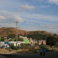 Cerro del Gachupin en Pinar de la Calma Zapopan, Гвадалахара