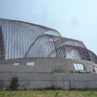 Santuario de los Mártires - julio de 2012 - Guadalajara, Jalisco - ©Francesco Lay, Гвадалахара