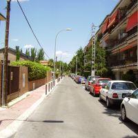 Collado Villalba, Ибиза
