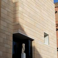 Museo del Teatro Romano de Cartagena (Rafael Moneo), Картахена
