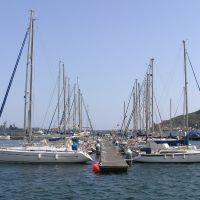 Puerto Deportivo Cartagena, Картахена