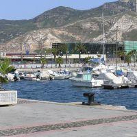 Real club de regatas, Cartagena, Картахена