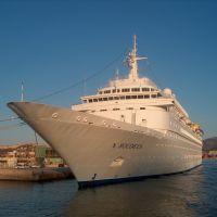 Crucero en Cartagena, Картахена