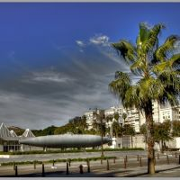 Cartagena: Submarino de Isaac Peral, Картахена