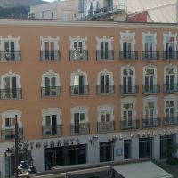 Hotel Los Habaneros, Картахена
