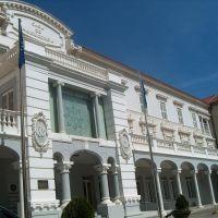 Rectorado Universidad Politécnica de Cartagena, Картахена