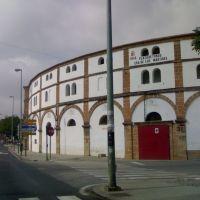 plaza de toros (Caceres), Касерес