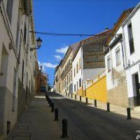 Cáceres - Espanha, Касерес