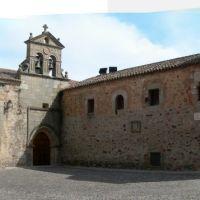 Convento de San Pablo, Касерес