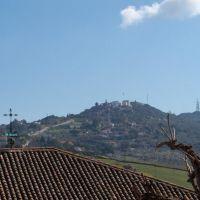 Santuário Nª. Sra. de la Montaña, Касерес
