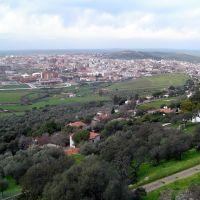 ESPAÑA Cáceres, Касерес