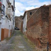 Cáceres, Касерес