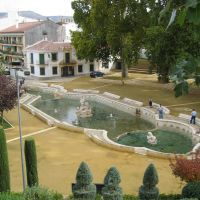 Fuente del Rey, Кордоба