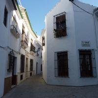 Priego de Cordoba - Paseando por sus Calles - 09, Кордоба