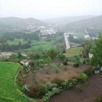 Desde el Balcón del Adarve. Abril de 2011, Кордоба