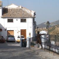 Priego de Córdoba - Balcón de Adarve (3), Joselito, Кордоба