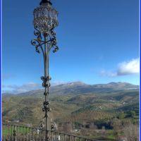 Sierras  Subbéticas  desde  Priego (f) Dedicated   to  **Rafl**., Кордоба