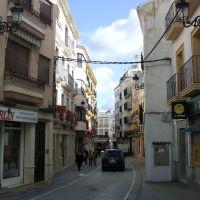 Priego de Córdoba., Кордоба