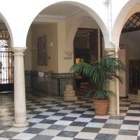 Priego de Córdoba, Casa de D. Adolfo Lozano y Sidro, Кордоба