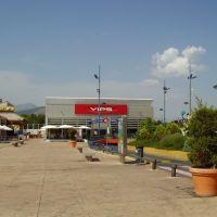 Collado Villalba, Коста Брава