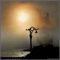 Niebla al Amanecer, Ла-Корунья