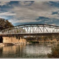 Murcia: Puente Nuevo [Construido entre 1896 y 1901], Мурсия