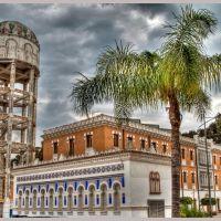 Murcia: Antiguo Cuartel de Artillería., Мурсия