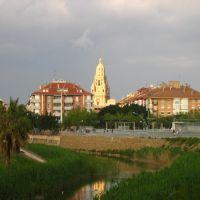 Murcia, Мурсия