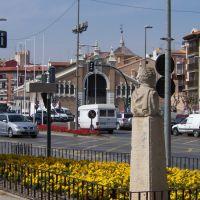 mercado de murcia, Мурсия