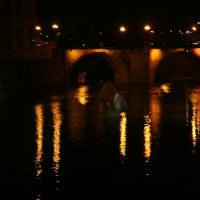 reflejos en el puente, Мурсия