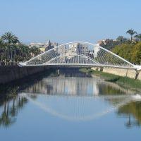 Puentes, Мурсия