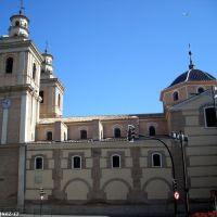 Iglesia del Carmen. Murcia. 1, Мурсия