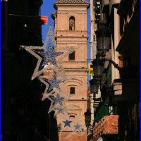 JMF80549_Iglesia de Santo Domingo, Мурсия
