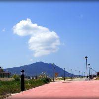 No es un volcán..., Наварра