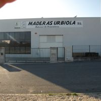 MADERAS URBIOLA, Наварра