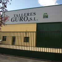 TALLERES GURO, S.L., Наварра