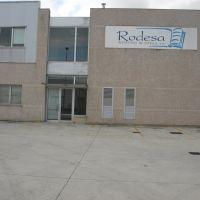 RODESA, Наварра