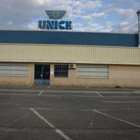 UNICE TOYS, S.L., Наварра