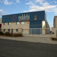 TALLERES GOLDEBI, Наварра