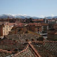 Segovia, Сеговия
