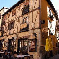 Segovia, Castilla y León, Spain, Сеговия